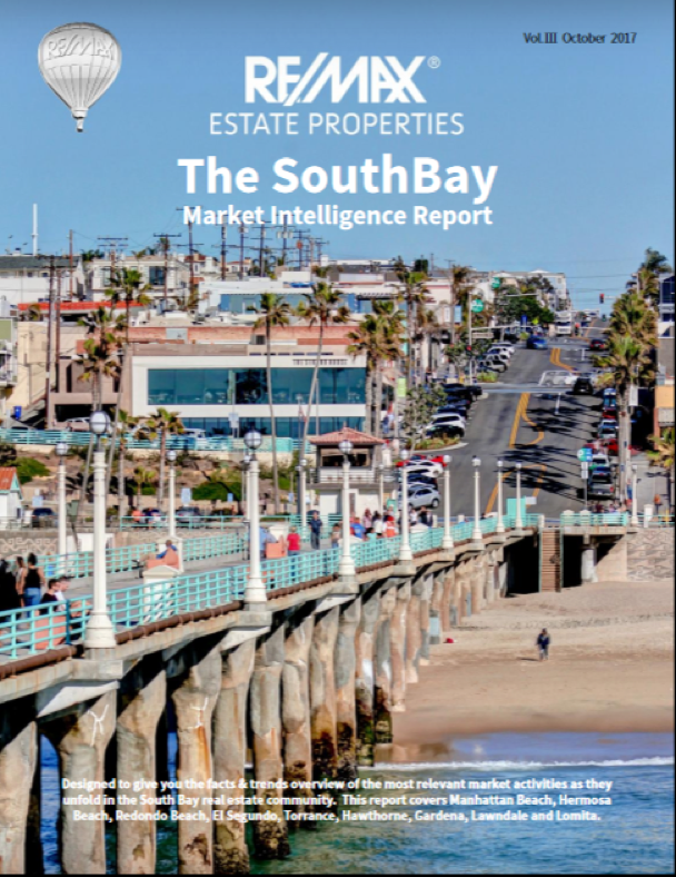 South Bay Market Intelligence Report