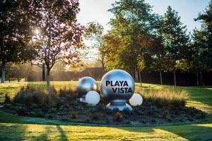 Playa-Vista-Spheres